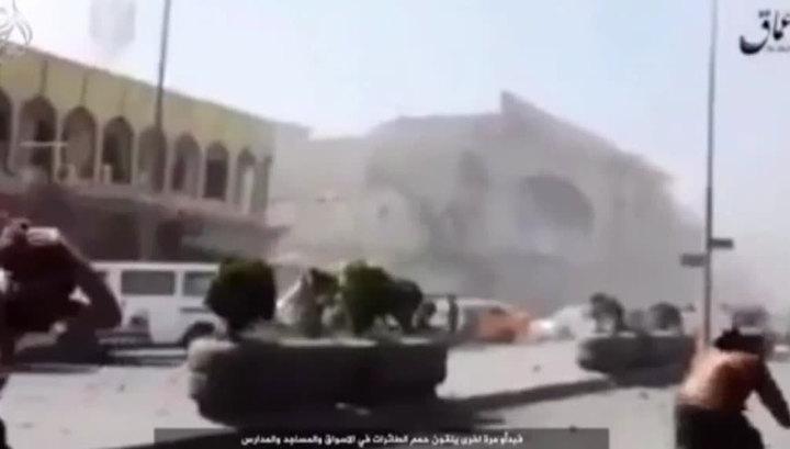ИГ грозит новыми терактами в европейских столицах