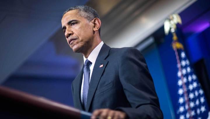 Обама заговорил о правах человека в Саудовской Аравии