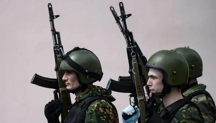 Полицейских в Ставрополье обстрелял бывший омоновец
