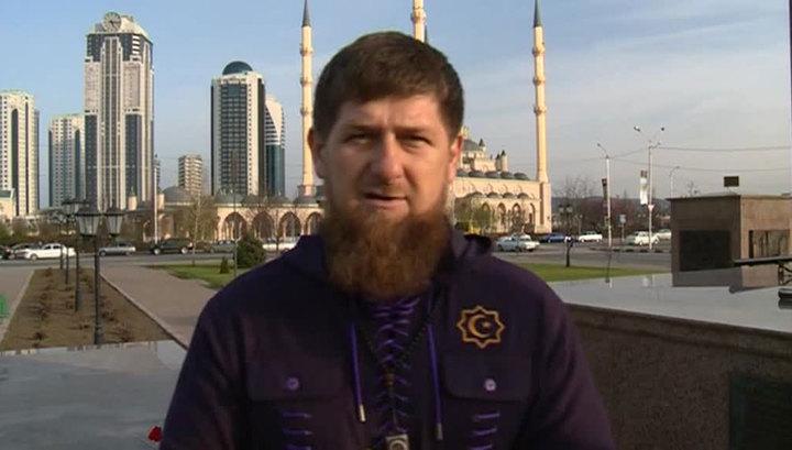 Кадыров: напавшие на полицейских готовили