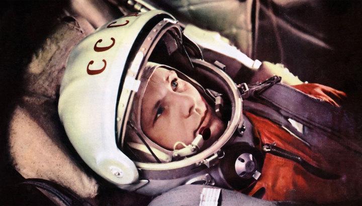 В России отмечают День космонавтики