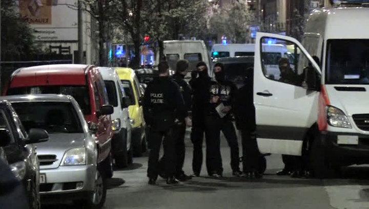 Взрыв в брюссельском институте криминологии: преступники могли уничтожить улики
