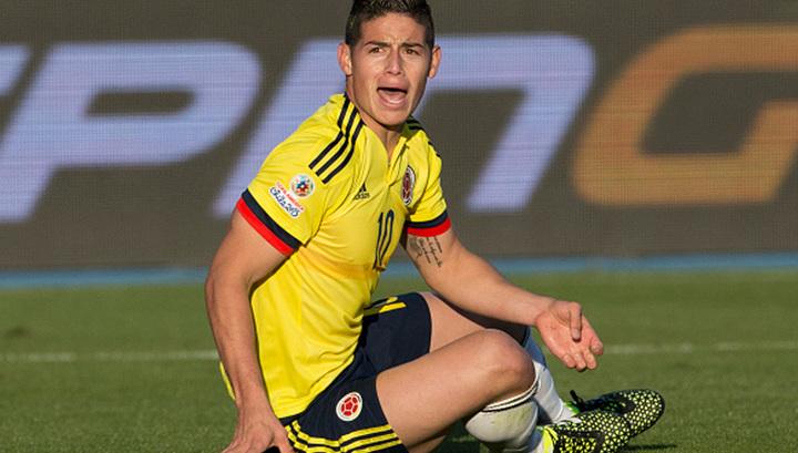 Чилийцы опротестует результат матча сборных Перу и Колумбии - ElkNews.ru