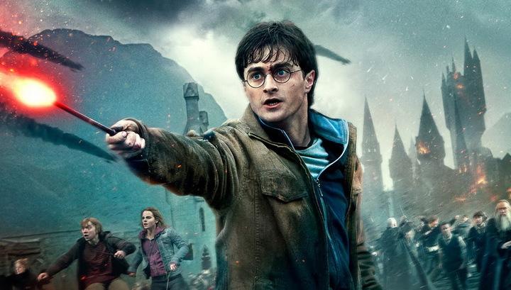 Нейросеть написала рассказ о Гарри Поттере