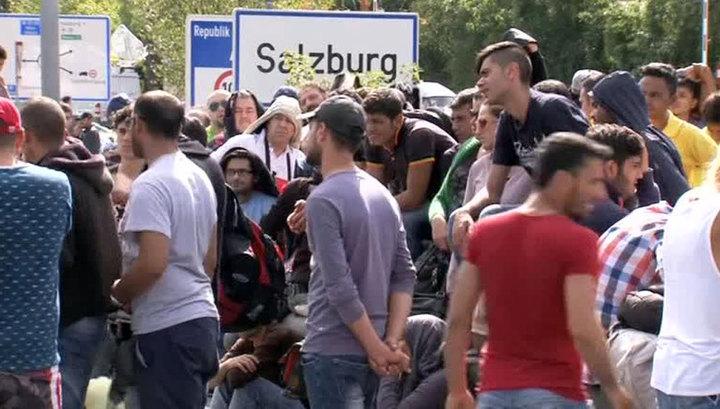 Беженцев в Германии обяжут пройти курс внедрения в немецкое общество