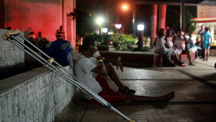 эквадор теракт