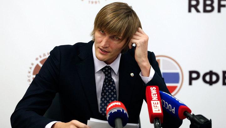 Андрей Кириленко: уверен, что клубы отпустят баскетболистов на решающие матчи сборной