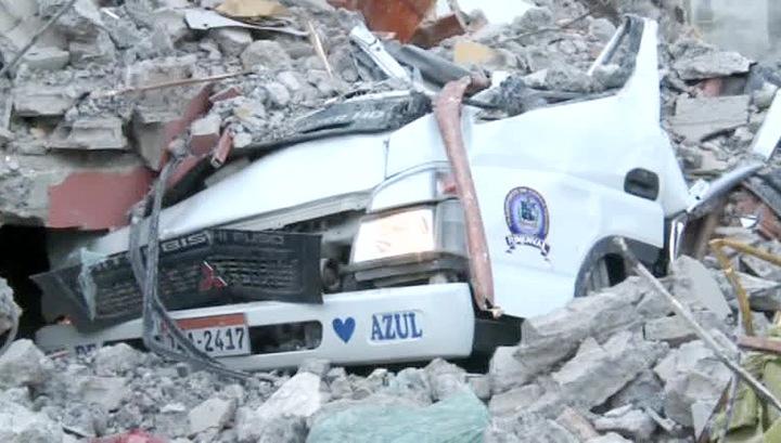 Землетрясение в Эквадоре: правительство намерено потратить на восстановление более 500 миллионов долларов