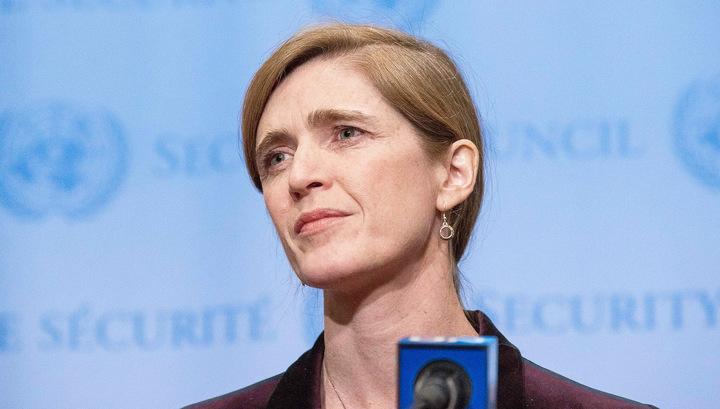 Постпред США при ООН: Вашингтон продолжит давить на Россию