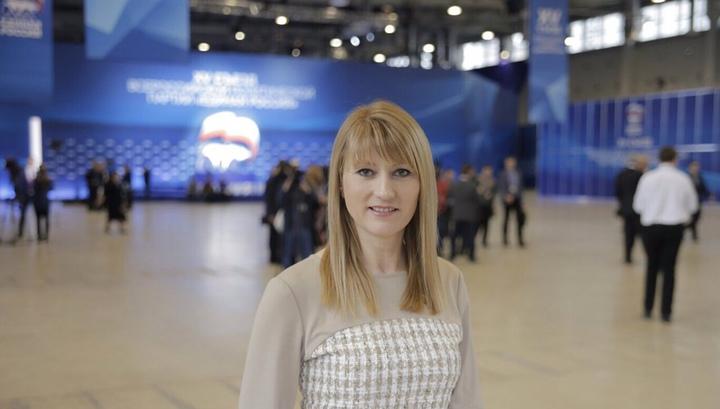 Журова объяснилась по поводу поездки в Нагорный Карабах