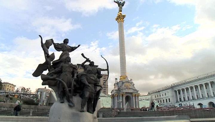 Журналистку ВГТРК не пустили на Украину