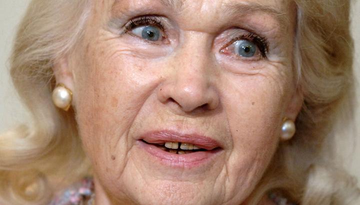 нина соловьева актриса фото
