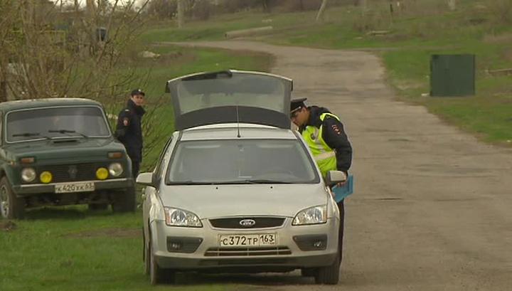 Убийцы семьи полицейского в Сызрани задержаны