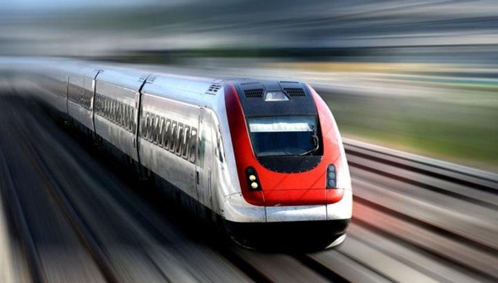 фото поезд экспресс