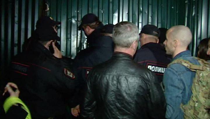 """Прокуратура проверяет приют """"Эко-Вешняки"""", где погибли десятки собак и кошек"""