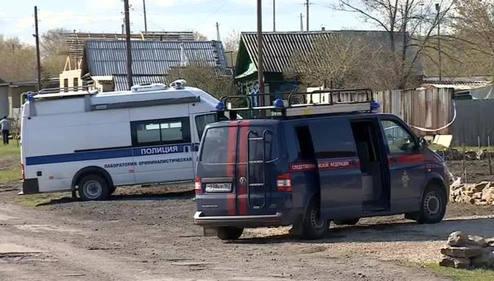 Трое убийц семьи под Самарой задержаны, четвертый сбежал в Таджикистан