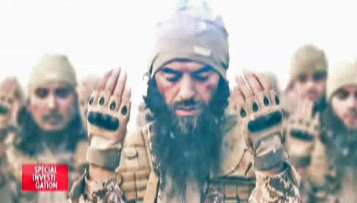 """Вступивший в ИГ французский журналист рассказал, как ему жилось с """"солдатами Аллаха"""""""