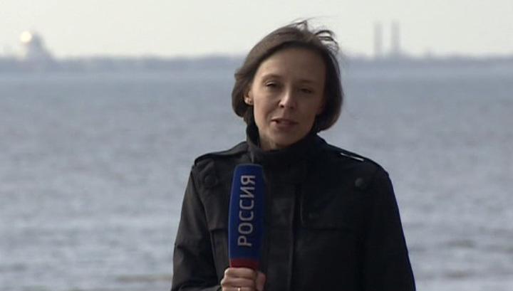 Корреспондента ВГТРК не пустили в Эстонию и аннулировали ее визу