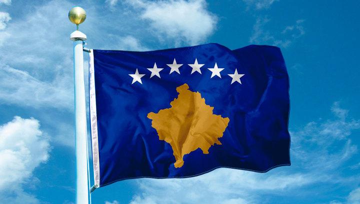 Косово отказались принять в Интерпол