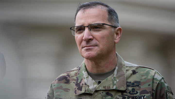 Генерал Скапаротти: Россия может оспорить господство США по всем направлениям