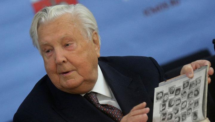 Великий художник и гражданин: что оставил после себя Илья Глазунов