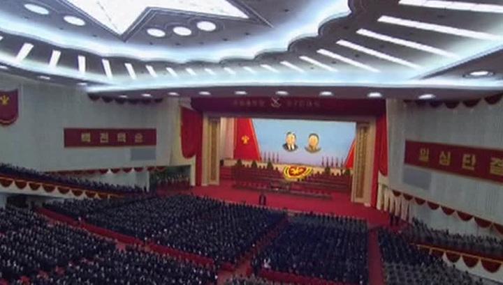 КНДР будет применять ядерное оружие лишь в случае нарушения ее суверенитета
