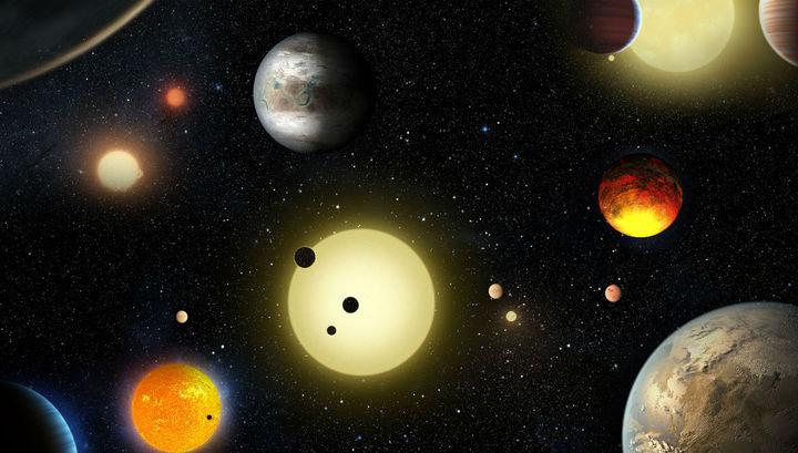 """Из 1284 новых планет, обнаруженные """"Кеплером"""", девять потенциально могут быть пригодны для жизни"""