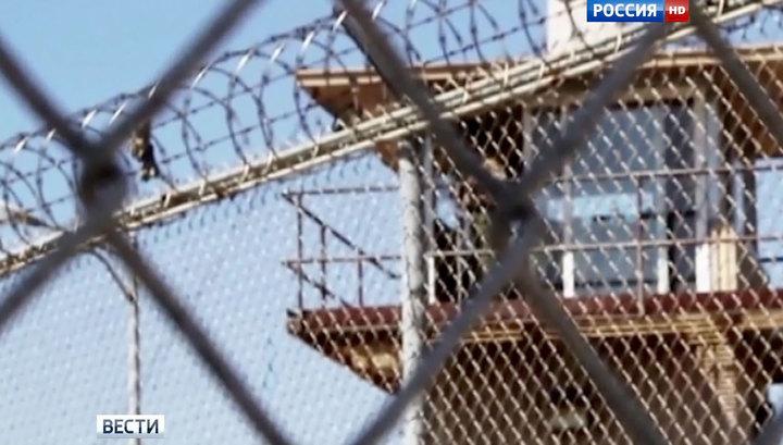 Американка попала в тюрьму за частые приводы ребенка к врачу