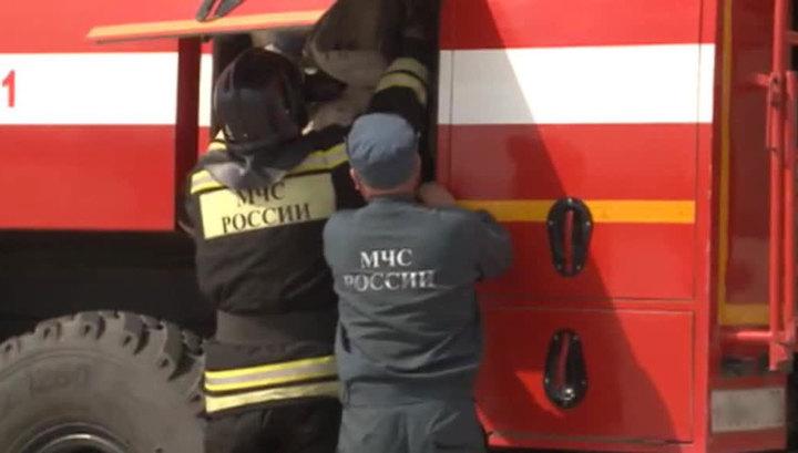 Более полусотни человек на юге Москвы эвакуировали из-за угрозы взрыва