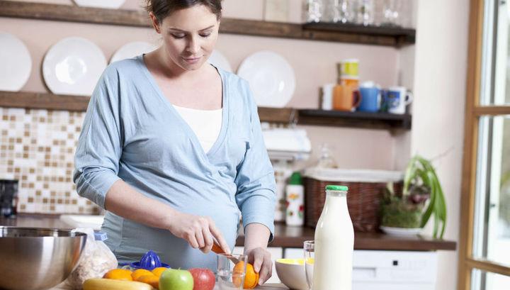 Учёные уточнили, насколько фолиевая кислота полезна для беременных женщин