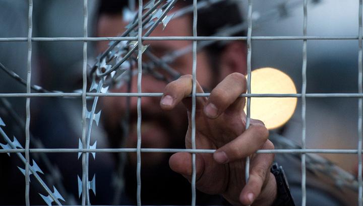 В Германии задержали беженцев, подозреваемых в связях с ИГ