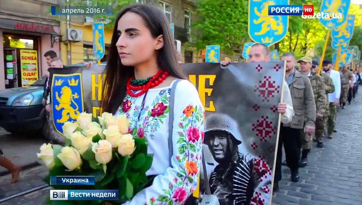 Украина: паралич власти и клинч Порошенко