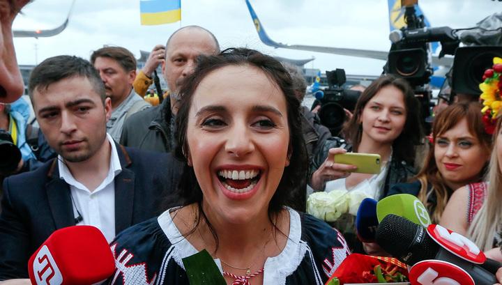 """Загадка победительницы """"Евровидения"""": Джамалу и ее семью в Крыму никто не притеснял"""