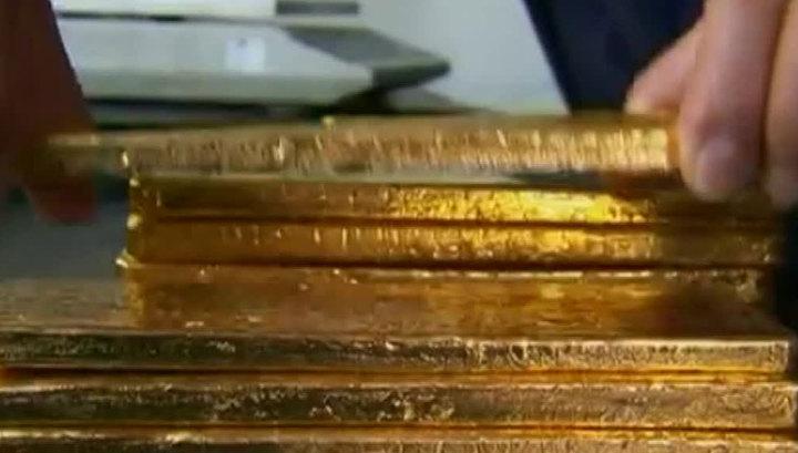 Золотой вывоз: Венесуэла пытается вернуть свое богатство из Англии