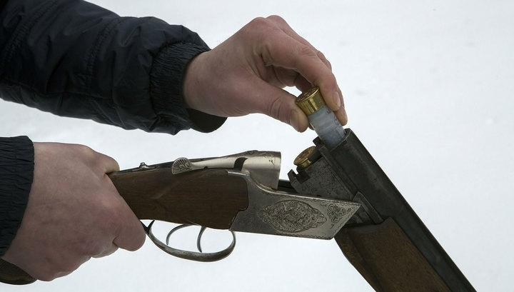 Разрешение на охотничье оружие планируют выдавать с 21 года