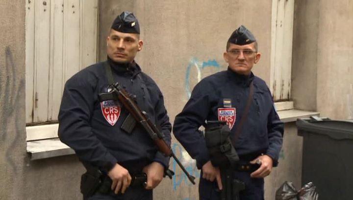 Правоохранители ранее задерживали захватчика заложников под Тулузой