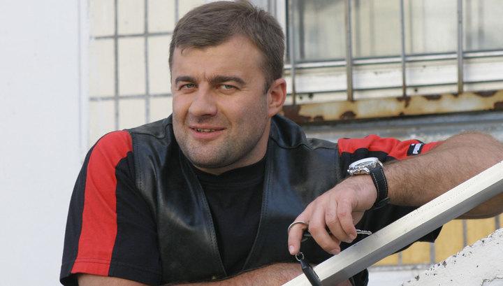 Пореченков стал народным артистом, Ходченкова - заслуженной