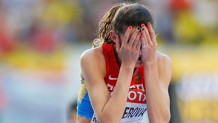 Исполком МОК вслед за IAAF оставил россиян без Игр в Рио