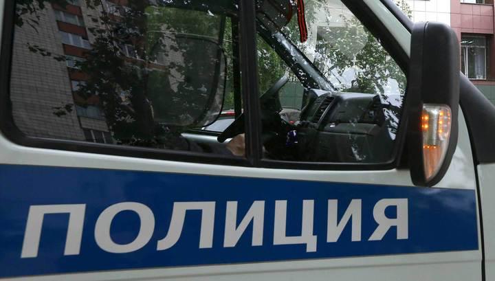 В Москве неизвестный открыл стрельбу из окна бизнес-центра