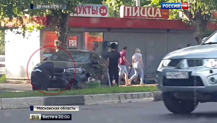 """Золотые гонки молодежи: за """"опасное вождение"""" в России будут наказывать"""