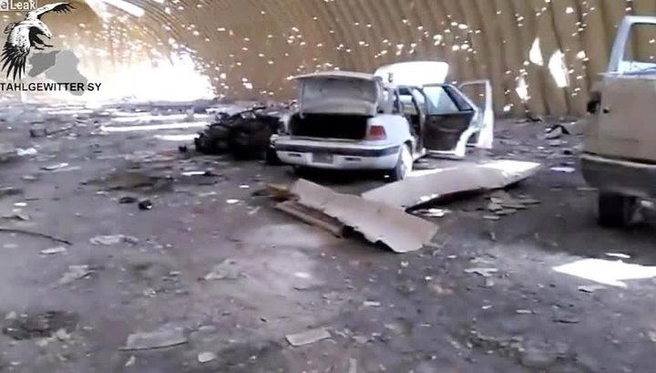 """Украина снабжает боевиков """"Исламского государства"""" в Ираке"""