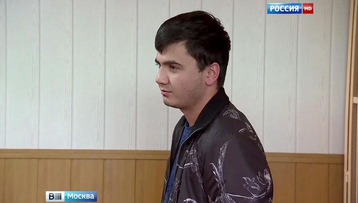 """Оправданный судом за гонки на """"Гелике"""" Маджидов вновь попался за нарушение ПДД"""