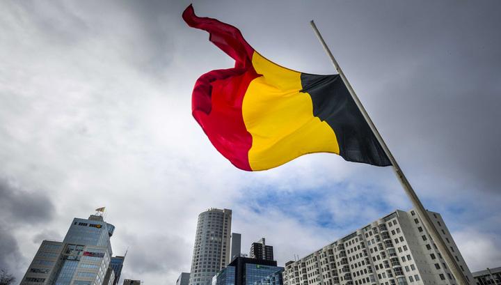 Бельгия усилит военное присутствие на