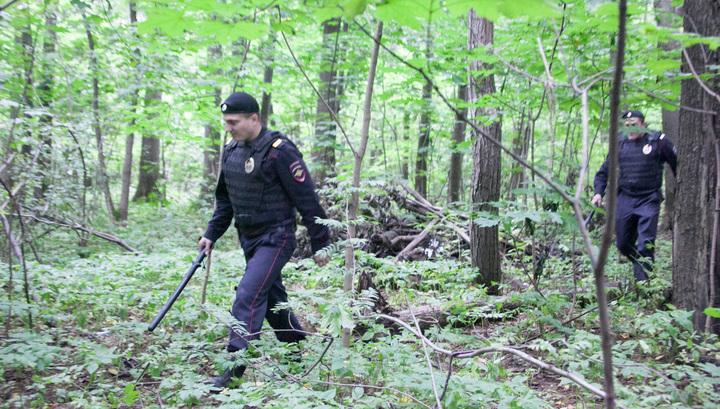 Украина: обнаружено разлагающееся тело мужчины