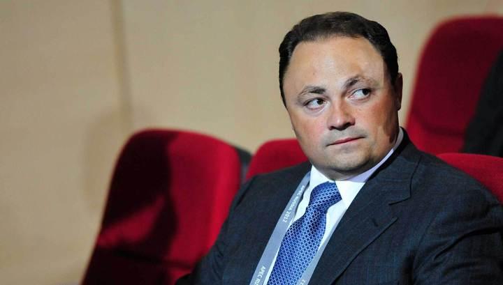 Арестовано имущество мэра Владивостока Игоря Пушкарева