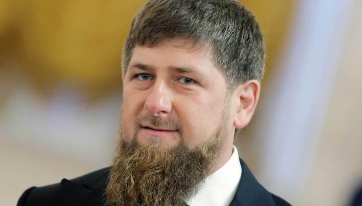 Кадыров написал о своей поездке в Ингушетию