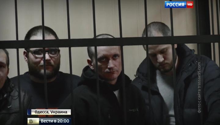 Свидетель за решеткой: на Украине в тюрьмах пытают около сотни россиян