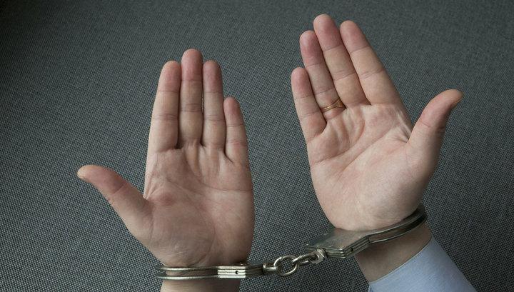 Гражданин России задержан в Болгарии по запросу США