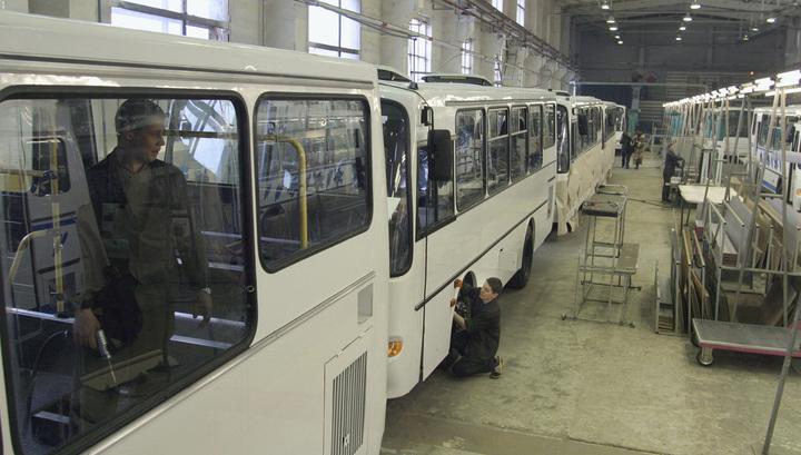 Автобусные перевозки придется опять лицензировать