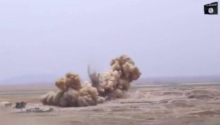 """Боевики ИГ пообещали разрушить египетские пирамиды и все постройки """"неверных"""""""